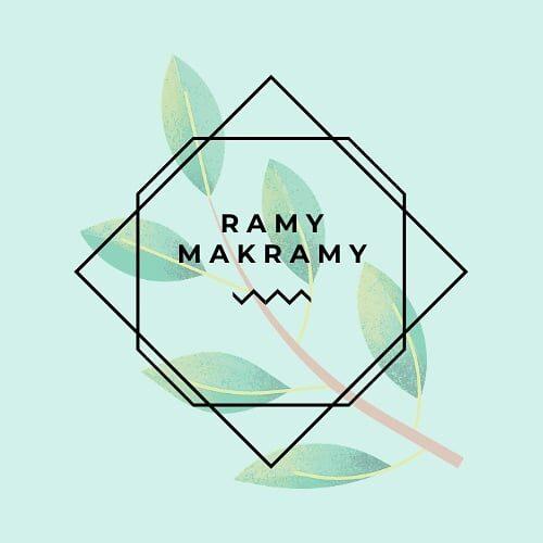 Ramy makramy