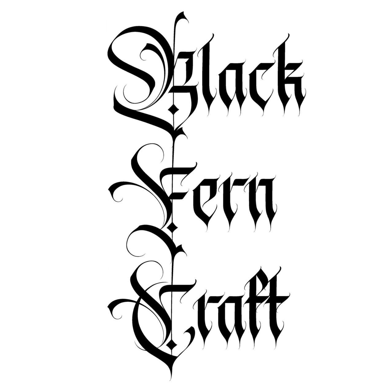 Black Fern Craft